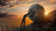 Muốn trưởng thành hãy dũng cảm đối diện với 4 sự thật phũ phàng này