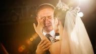6 điều gia huấn sâu sắc cha dặn con gái trước khi về nhà chồng