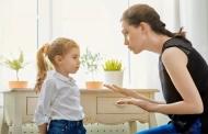 Cách rèn tính kỷ luật cho trẻ nhỏ