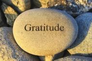Sức mạnh của lòng biết ơn