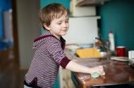 Muốn trẻ trở thành người hạnh phúc hãy dạy trẻ học 10 điều này