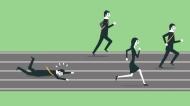 4 sai lầm tai hại đang kìm hãm sự thăng tiến của bạn