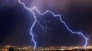 Speaking is easy: Lightning and Thunder
