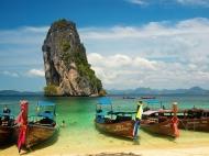 7 lý do bạn nên học tiếng Thái Lan