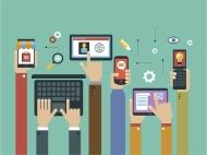 Speaking is easy: Online Accounts