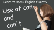 Unit 8: Grammar: Can/can't, have to/don't have to