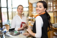 Speaking is easy 14: A Bad Customer