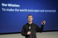 Speaking is easy: Joining Facebook