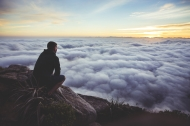Speaking is easy: Cloud Watching