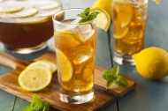 Speaking is easy: Out of Iced Tea