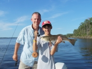 Speaking is easy: An Afternoon Fishing