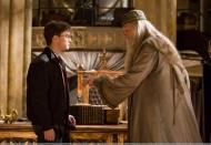 6 câu nói đắt giá trong Harry Potter của Giáo sư Dumbledore
