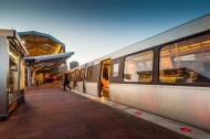 Speaking is easy: Metro
