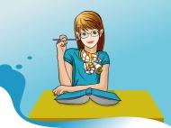 20 bí quyết giúp bạn tập trung trong học tập
