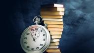 Vì sao phải rèn luyện thói quen đọc nhanh?