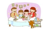 Từ vựng tiếng Hàn: 60 từ vựng về gia đình