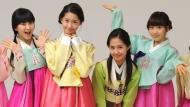 [Video] Học tiếng Hàn qua truyền hình bài 3: Tôi là người Hàn Quốc