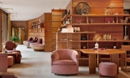 Từ vựng tiếng Hàn: 25 từ vựng về đồ đạc trong nhà