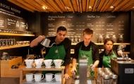 Tản mạn về cà phê quốc tế