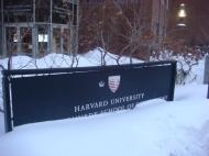 Lại một chuyện ở Harvard
