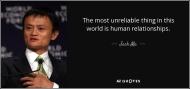 Cơn sốt Jack Ma ở Trung Quốc