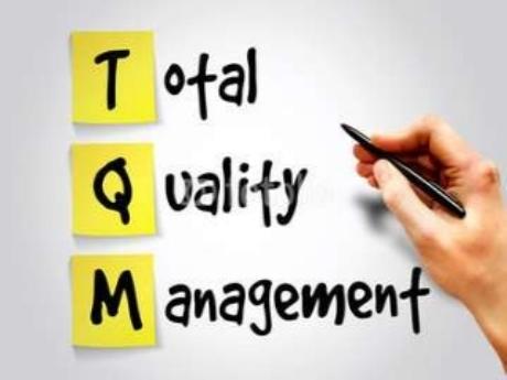 Mục tiêu & vai trò của quản lý chất lượng.