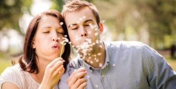 Muốn sống lâu hơn, hãy lấy vợ thông minh