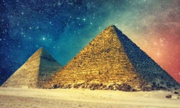 Cuộc sống dễ dàng hơn khi sống theo mô hình kim tự tháp
