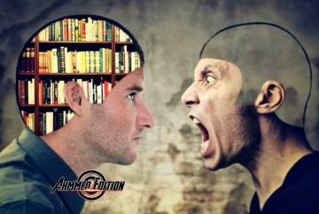 Tại sao cần phải học cách kiềm chế cảm xúc của bản thân?