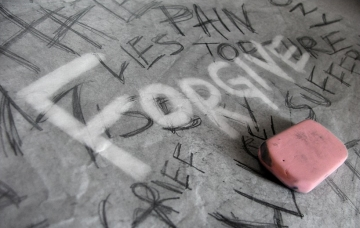 Nghệ thuật tha thứ