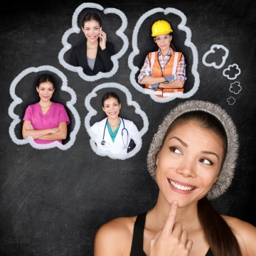 5 lựa chọn quan trọng nhất trong đời của người trẻ