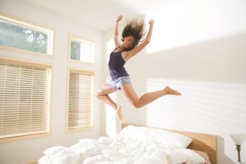 Những thói quen cần duy trì vào buổi sáng