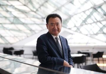 Bí quyết thành công của người Hoa giàu nhất thế giới Vương Kiện Lâm