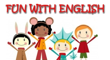 Học tiếng Anh bằng thơ - Phần 2
