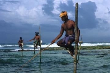 Chuyện ở Ceylon