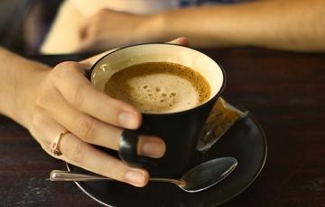 Kỹ năng Street Smart: Cà phê sáng