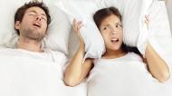 Làm thế nào để không bị ngáy khi ngủ?