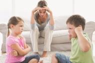 7 kiểu cha mẹ dễ làm con thất bại khi trưởng thành