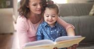4 lời giải thích cho con bạn: Đọc sách để làm gì?