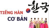 Ngữ pháp tiếng Hàn căn bản cho người mới học